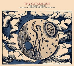 THY CATAFALQUE - The Early Works cover