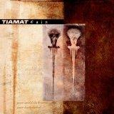 TIAMAT - Cain cover
