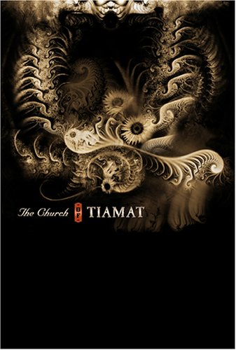 TIAMAT - Church of Tiamat cover