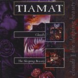 TIAMAT - Clouds / The Sleeping Beauty: Live in Israel cover