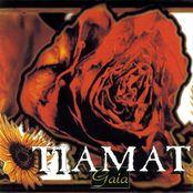 TIAMAT - Gaia cover
