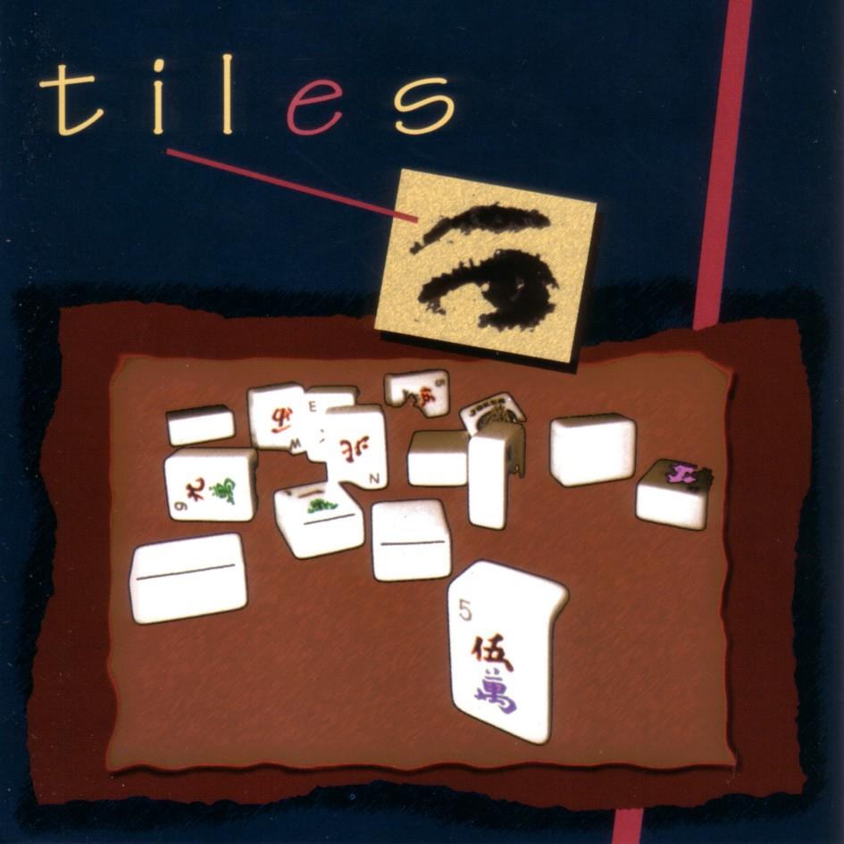 TILES - Tiles cover