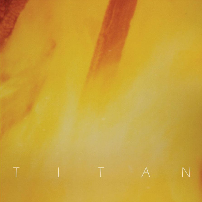 TITAN - Burn cover