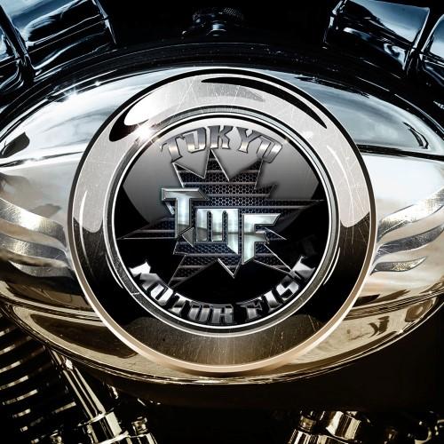 TOKYO MOTOR FIST - Tokyo Motor Fist cover
