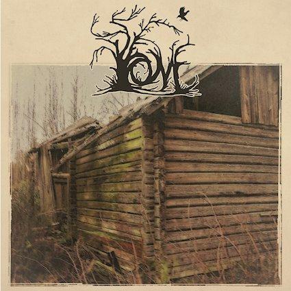 T.O.M.E. - I-III cover
