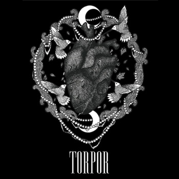 TORPOR - Bled Dry cover
