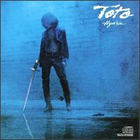 TOTO - Hydra cover