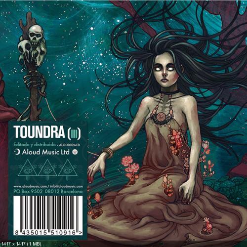 TOUNDRA - Toundra (III) cover