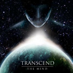 TRANSCEND - The Mind cover