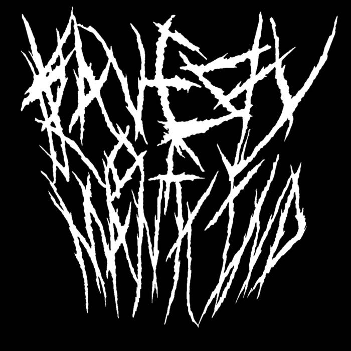 TRAVESTY OF MANKIND - 2017 Demo cover