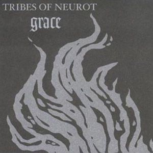 TRIBES OF NEUROT - Grace cover