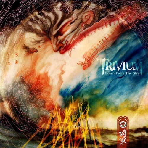 descargar trivium down from the sky mp3