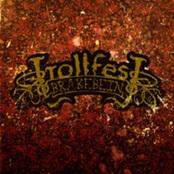 TROLLFEST - Brakebein cover