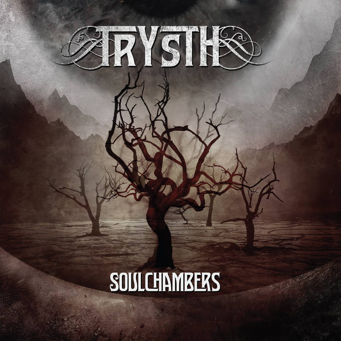 TRYSTH - Soulchambers cover