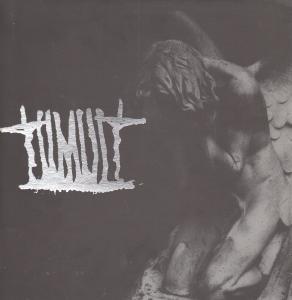 TUMULT - Tumult cover