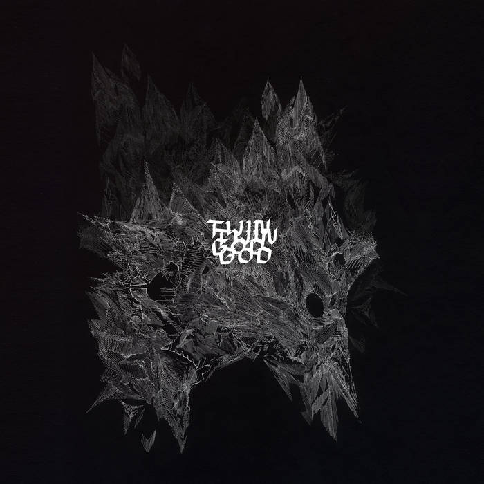 TWIN GOD - Deaths cover