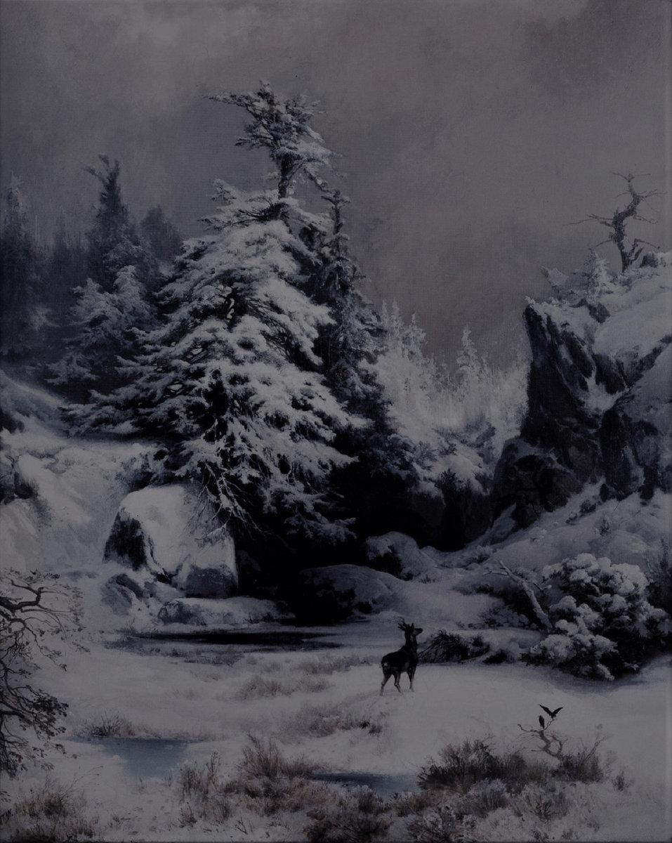 TYAKRAH - demo cover
