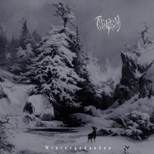 TYAKRAH - Wintergedanken cover
