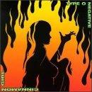 TYPE O NEGATIVE - Cinnamon Girl cover