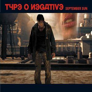 TYPE O NEGATIVE - September Sun cover