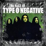 TYPE O NEGATIVE - The Best of Type O Negative cover