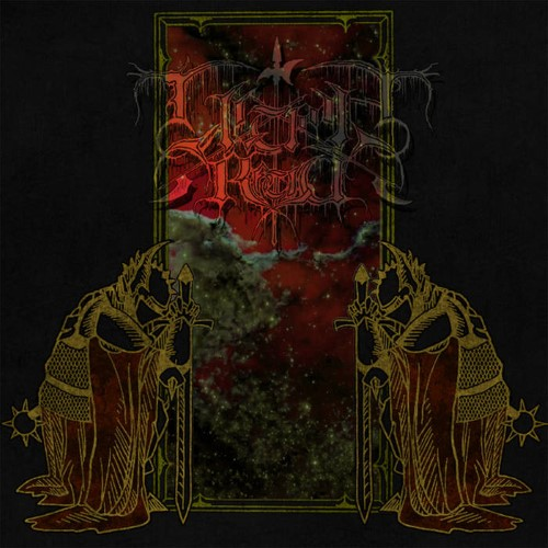 ULTIMA RATIO - Cimmerian Heritage - Eredità oscura cover