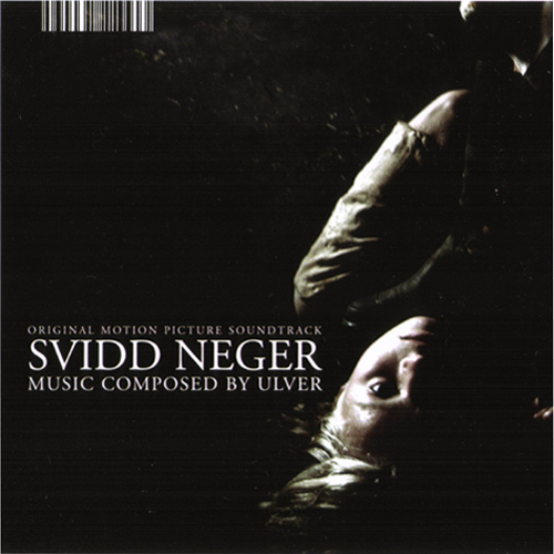ULVER - Svidd Neger cover