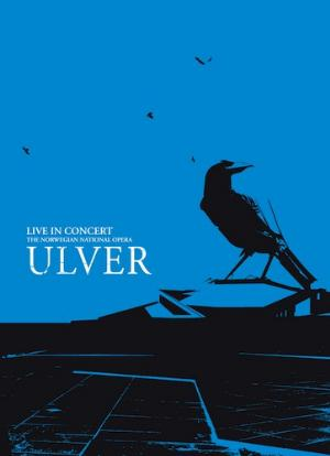 ULVER - The Norwegian National Opera cover