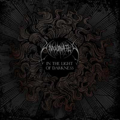UNANIMATED - In the Light of Darkness cover