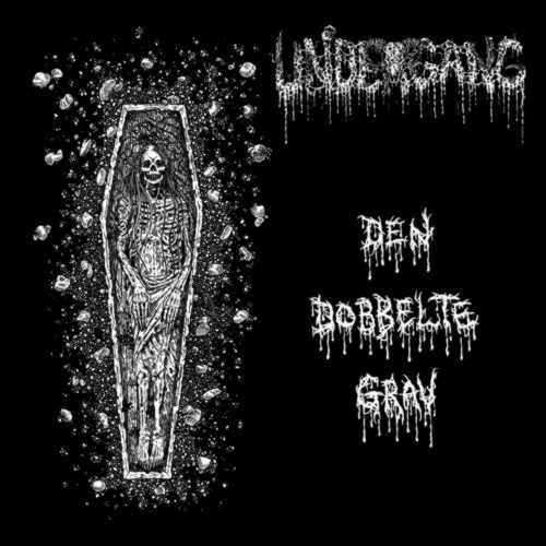 UNDERGANG - Den Dobbelte Grav cover