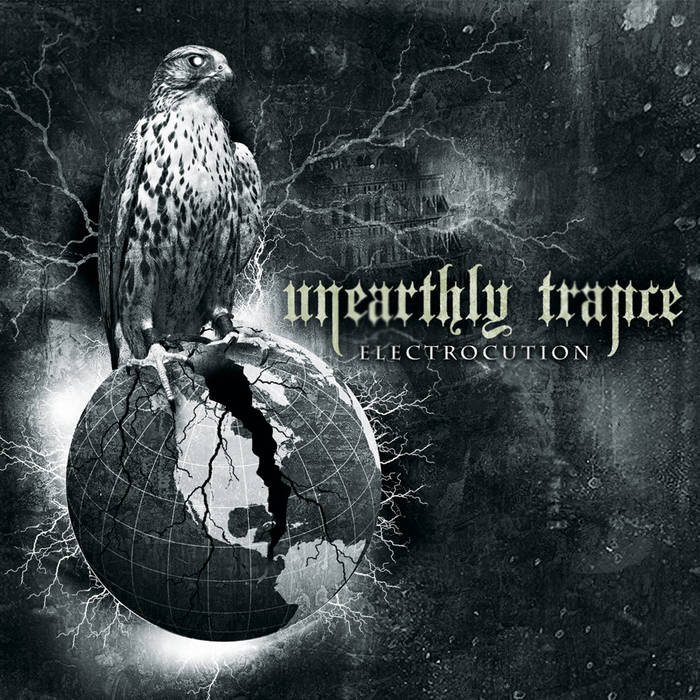 UNEARTHLY TRANCE - Electrocution cover