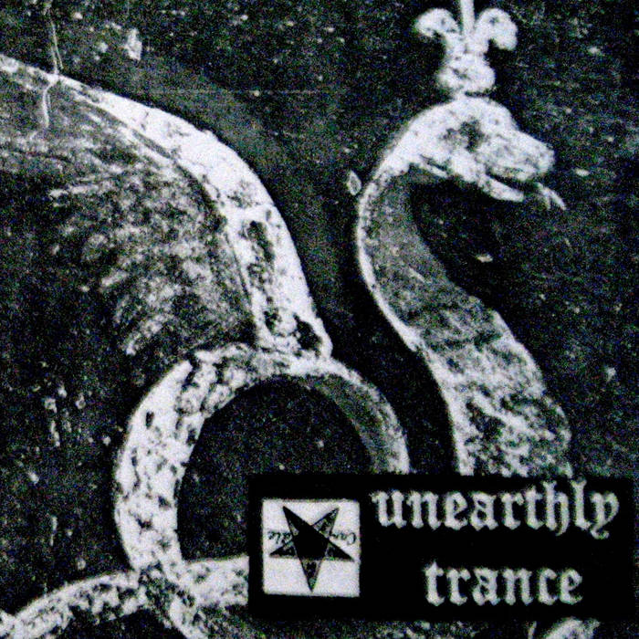 UNEARTHLY TRANCE - Hadit cover