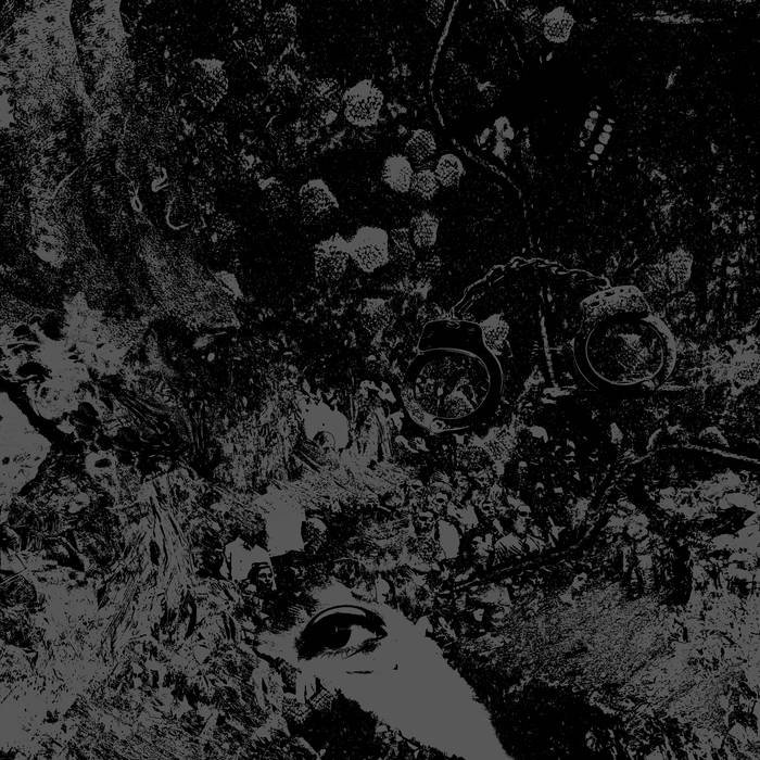 UNEARTHLY TRANCE - Primitive Man / Unearthly Trance cover