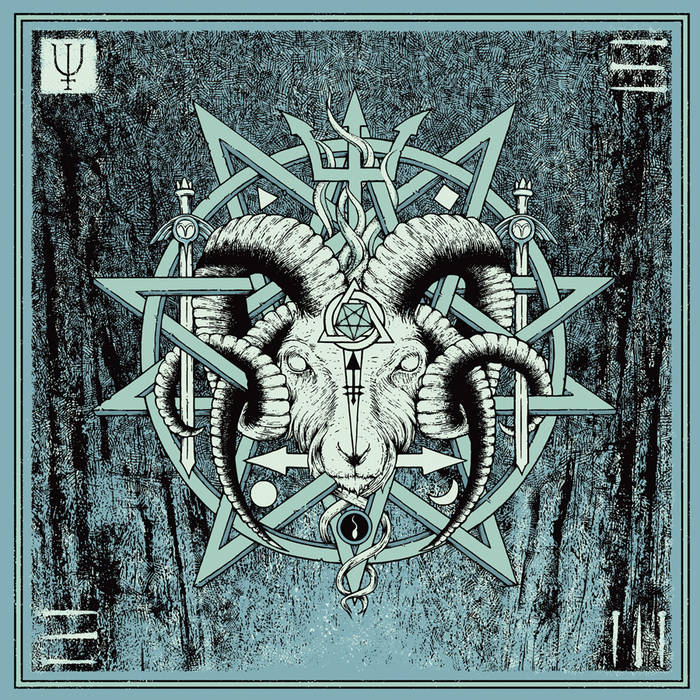 UNEARTHLY TRANCE - V cover