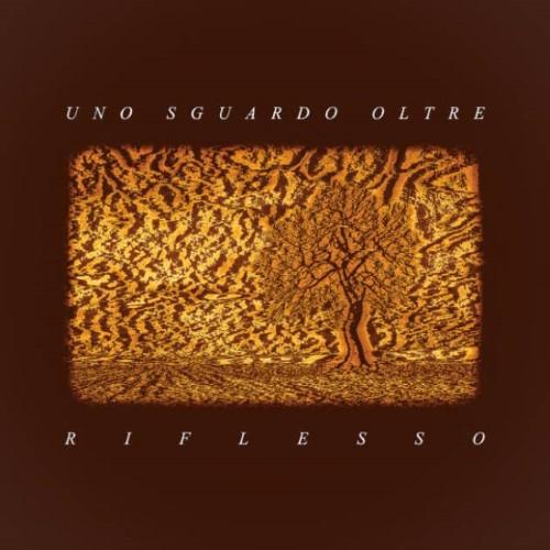 UNO SGUARDO OLTRE - Riflesso cover