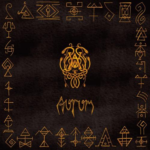 URARV - Aurum cover