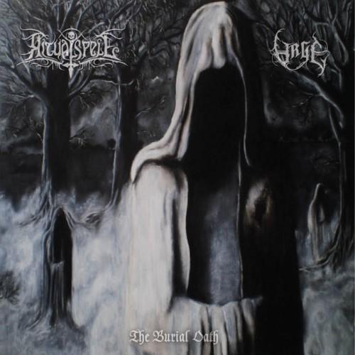 URGE - Burial Oath cover