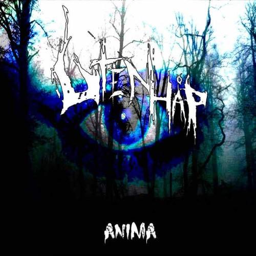 UTEN HÅP - Anima cover
