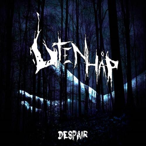 UTEN HÅP - Despair cover