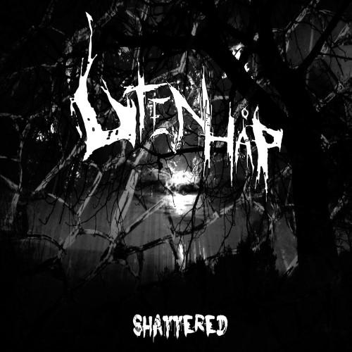 UTEN HÅP - Shattered cover