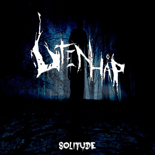 UTEN HÅP - Solitude cover