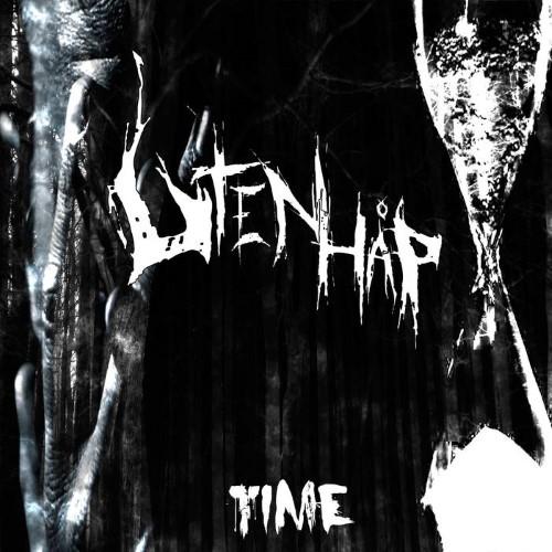 UTEN HÅP - Time cover
