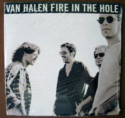 Van Halen Fire In The Hole Reviews And Mp3
