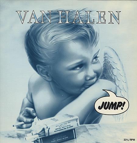 7345235d4c8 VAN HALEN Jump reviews