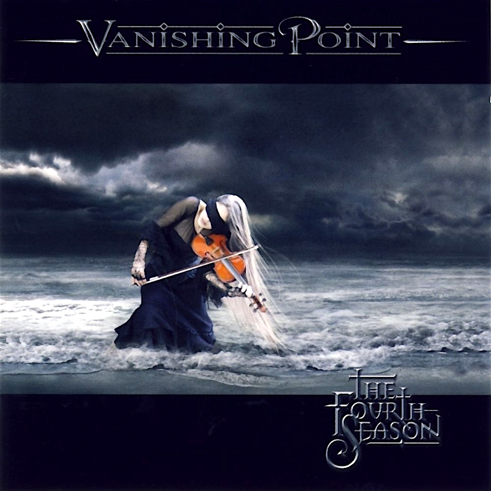 VANISHING POINT - The Fourth Season cover