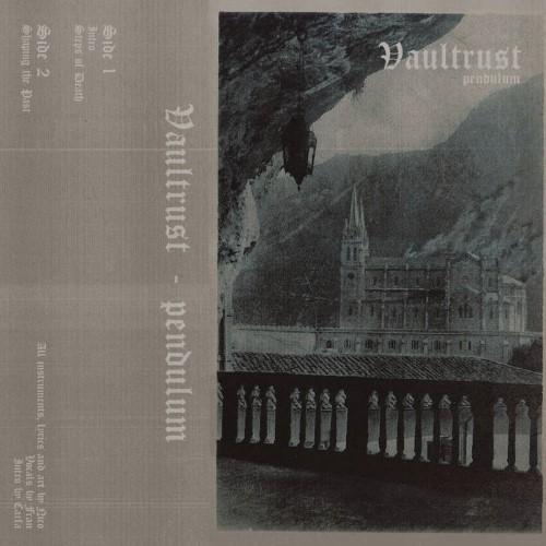 VAULTRUST - Pendulum cover