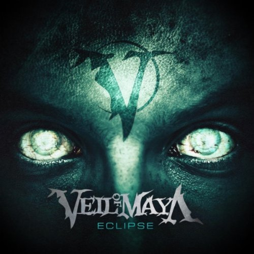 VEIL OF MAYA - Eclipse cover