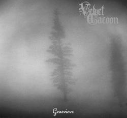 VELVET CACOON - Genevieve cover