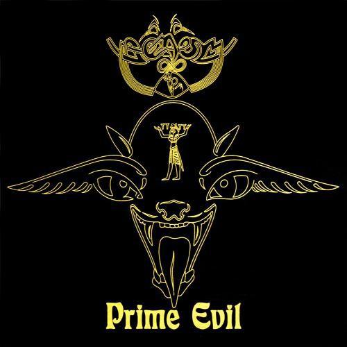 VENOM - Prime Evil cover