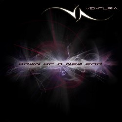 VENTURIA - Dawn of a New Era cover